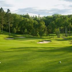 Corrençon-en-Vercors Golf Course