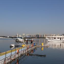 Seawings Dubai Creek