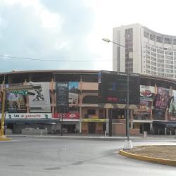 Cancun Bullfight ring