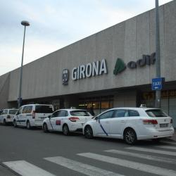 Girona Train Station
