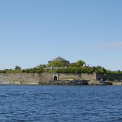 Monks' Island, Trondheim