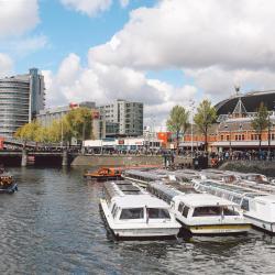 Regardz Zilveren Toren Amsterdam