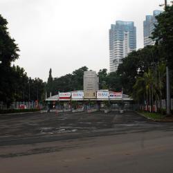 PRJ Jakarta Exhibition Center, Jakarta