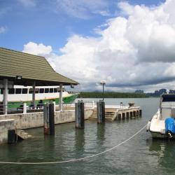 Porto de Klong Jirad