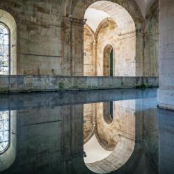 Museu da Água, Lisbona