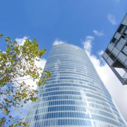 Iberdrola Tower