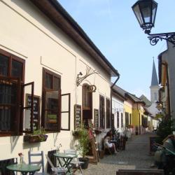 Hrnciarska street