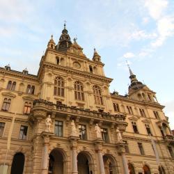 Ayuntamiento de Graz