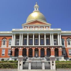New State House