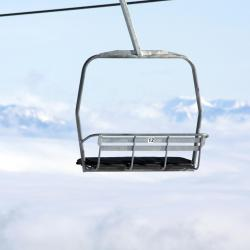 Les Villards Ski Lift