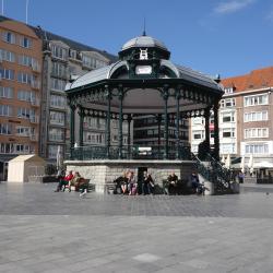 Place Wapen