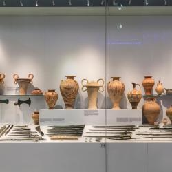 Heraklion Archaeological Museum