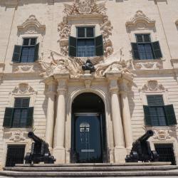 Auberge de Castille