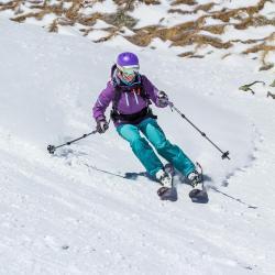 3 Vallées 2 Ski Lift