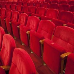Comedie Caumartin Theatre