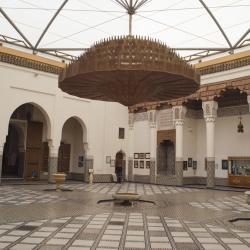 Museum Dar Si Said, Marrakech