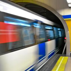 Станция метро Vista Alegre