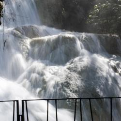 Cola de Caballo Waterfall, Santiago