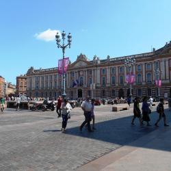 Praça do Capitólio