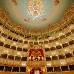 """Venecijos operos teatras """"La Fenice"""""""