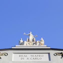 Divadlo San Carlo