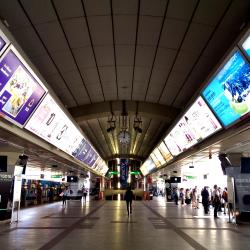 BTS-Station Siam