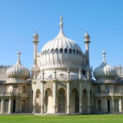 Brighton Dome