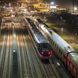 Aarhus Central Station