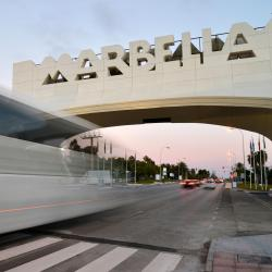 Marbella Bus Station