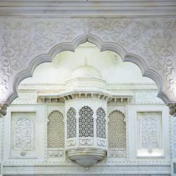 Ibn Battuta Metro Station