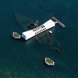 World War II Valor in the Pacific National Monument - Pearl Harbor