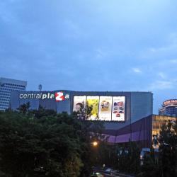 Plaza Sentral Ladprao