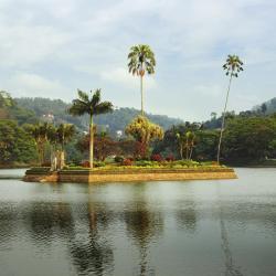 Kandy Lake, Kandy