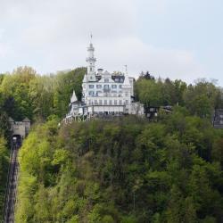 Château Gütsch