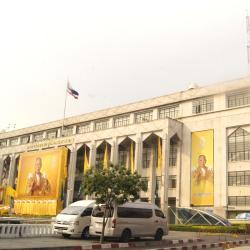 Ayuntamiento de Bangkok