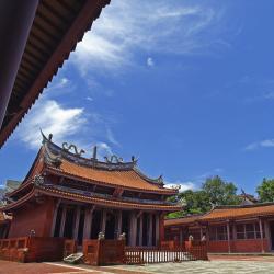 Tempio Confuciano di Tainan