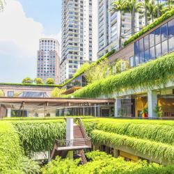 Centro Comercial Cidade Jardim