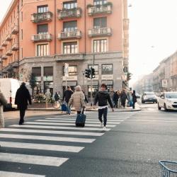 Corso Buenos Aires, Milan