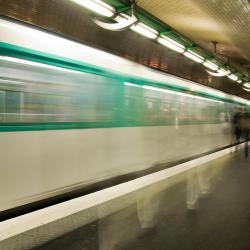 RER-station Aulnay-sous-Bois