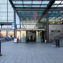 Helsinki Bus Terminal