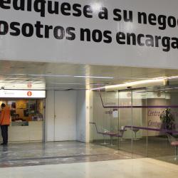 Office de tourisme de Sants