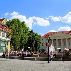Bismarckplatz Regensburg