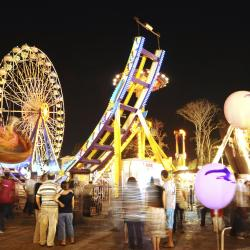 Izmir International Fair