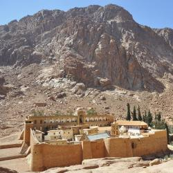 Mount Sinai, Saint Catherine