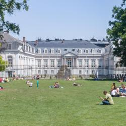 Palacio Egmont