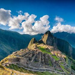 Machu Picchu Historic Sanctuary