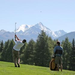 Avoriaz Morzine Golf Club