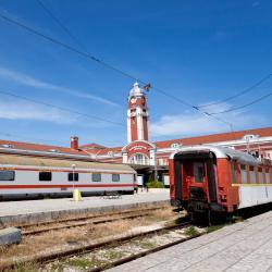 Gara Centrală din Varna