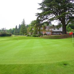 Hotels Around Donnington Grove Country Club