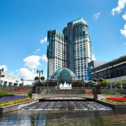 Niagara Fallsview Casino Resort, Niagara Falls
